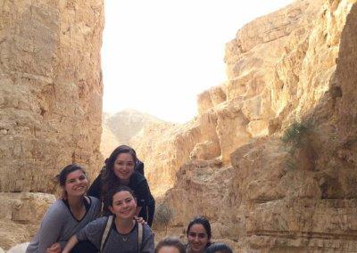 Midreshet Torah V'Avoda 4_photo includes all fellows in TVA (002)