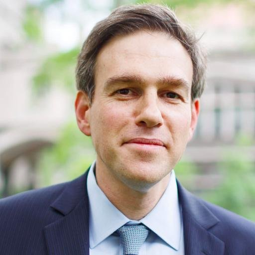 Bret Stephens Addresses RZA National Conference