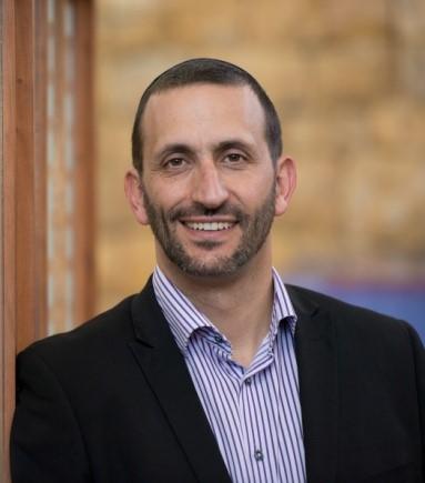Rav Doron Perez Speaks at RZA National Conference