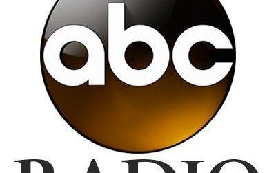 Rabbi Gideon Shloush Featured on W-ABC Radio