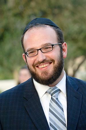 """""""Parshat Beshalach"""" by Rabbi Chaim Marcus"""