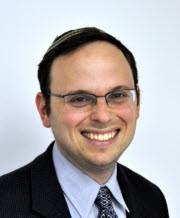 Parshat Yitro by Rabbi Adam Starr