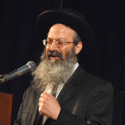 "Parshat Tetzaveh (Zachor): ""Walled and Unwalled Cities"" by Rav Eliezer Melamed"