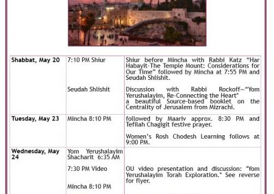 Yom Yerushalayim 50 Kansas City jpeg