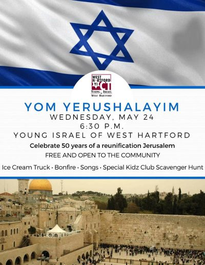 young israel of west hartford