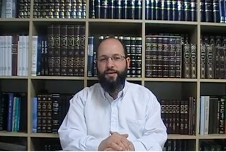 "Parshat Behar-Bechukotai: ""The Holiness of the Land of Israel"" by Rabbi Elazar Aharonson"